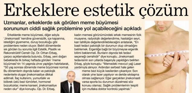 Habertürk Estetik Ankara
