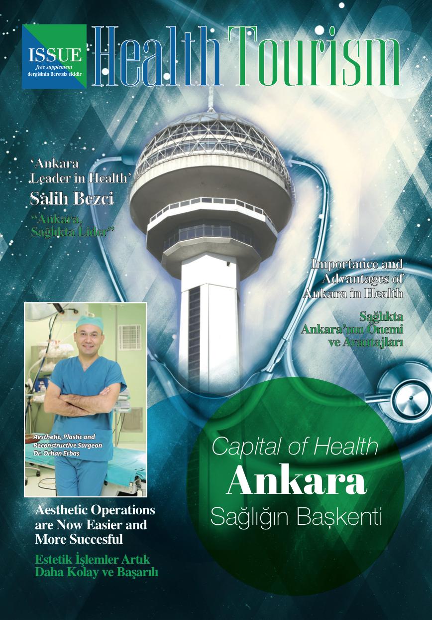 Health Tourism Esthetics Ankara